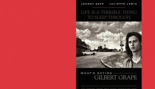 #ARQUIVO | Gilbert Grape: um abrir de olhos