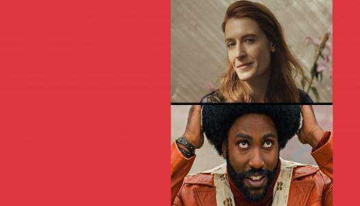 Os melhores filmes e álbuns de 2018