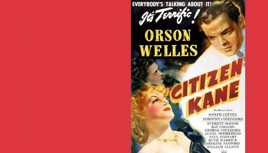 #ARQUIVO | Citizen Kane: o homem que comprou e vendeu o mundo