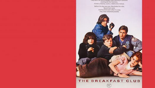 #ARQUIVO | The Breakfast Club: a introspeção de um clássico