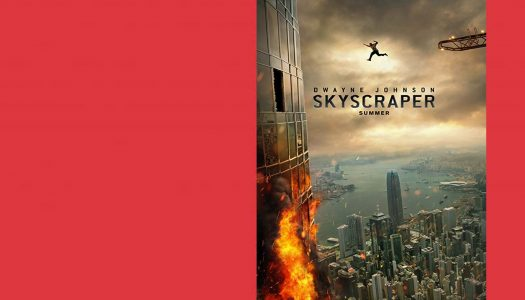 Skyscraper: coragem sem limite