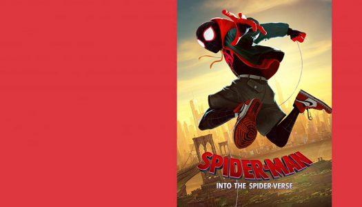 O melhor filme do Homem-Aranha alguma vez feito