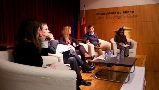 """Jorge Oliveira: """"Estamos piores na administração pública do que no tempo da troika"""""""