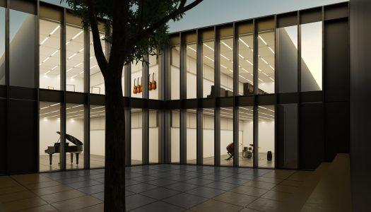 Famalicão acolhe novo Campus de Ensino Profissional e Artístico