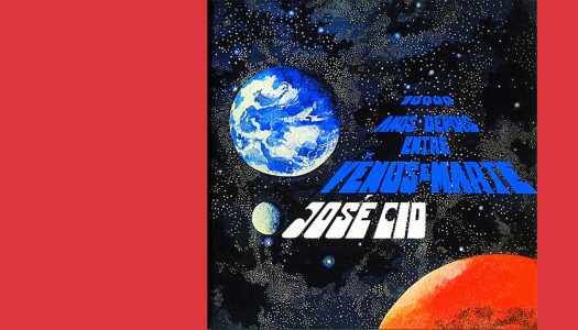 # ARQUIVO | 10.000 Mil Anos Depois Entre Vénus e Marte: o espaço sideral cantado em português