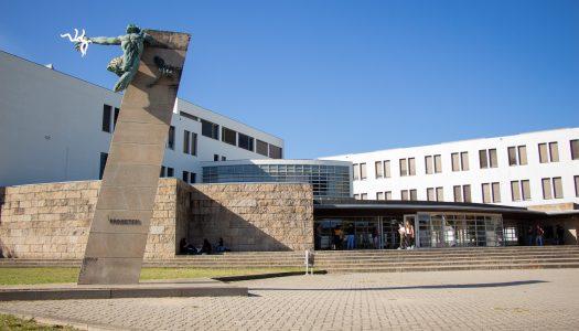 Melhores alunos do secundário visitam Universidade do Minho