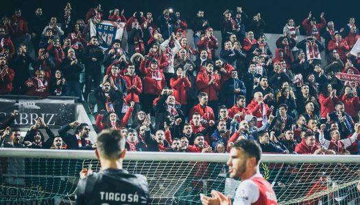 SC Braga soma nova vitória