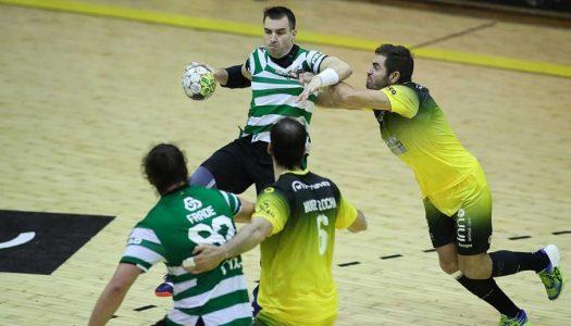 ABC/UMinho perde em casa frente ao Sporting CP