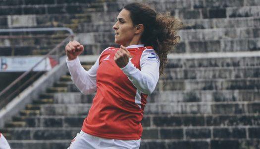 SC Braga carimba passagem na Taça de Portugal Allianz