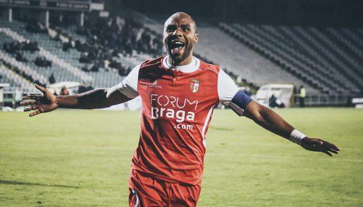 SC Braga goleia e avança na Allianz Cup