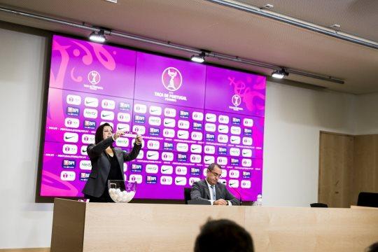 Taça de Portugal Futebol Feminino