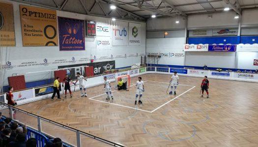 HC Braga vs Riba d'Ave (destaques)