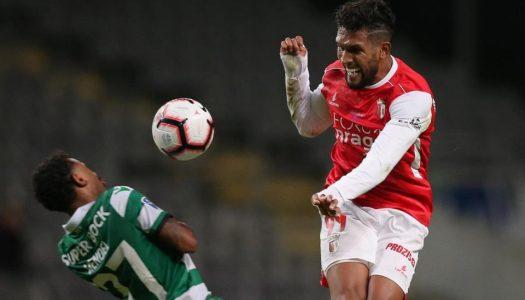 Sporting CP vence nos penáltis e avança para a final da Allianz Cup