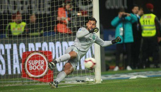FC Porto vs Sporting CP (destaques)