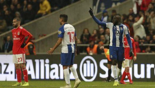FC Porto vence e é o primeiro finalista da Allianz Cup