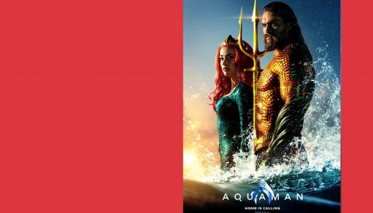 Aquaman: a espera acabou