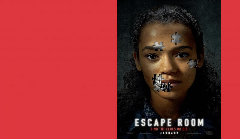 escape room, 2019