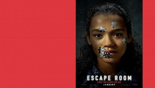 Escape Room: um thriller de cortar a respiração