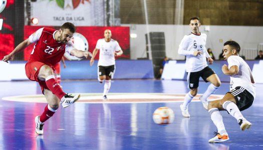SL Benfica vs SC Braga/AAUM (destaques)