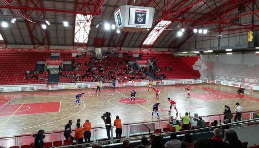 Juventude de Viana entra em 2019 com o pé esquerdo