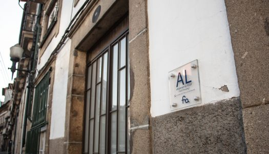 Alojamento local e pousadas sem procura dos universitários