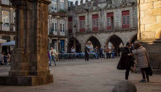 Guimarães aponta para 2021 residência universitária privada