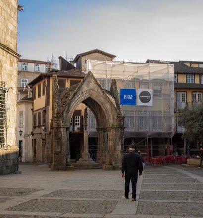 Guimarães SNS24 Balcão