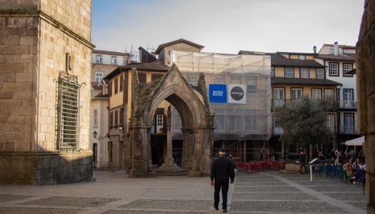 Guimarães apresenta sete projetos colaborativos para a transição económica e digital do tecido empresarial