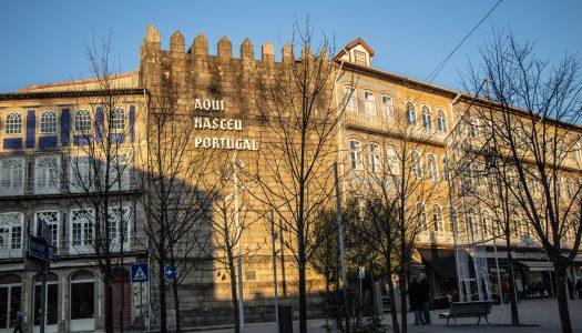 """Nações Unidas reconhece Guimarães como """"Cidade Resiliente"""""""