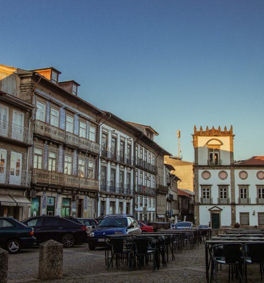 Município de Guimarães