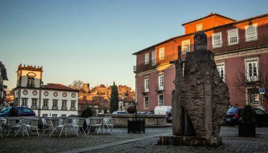 Guimarães associa-se à Semana Europeia da Prevenção de Resíduos