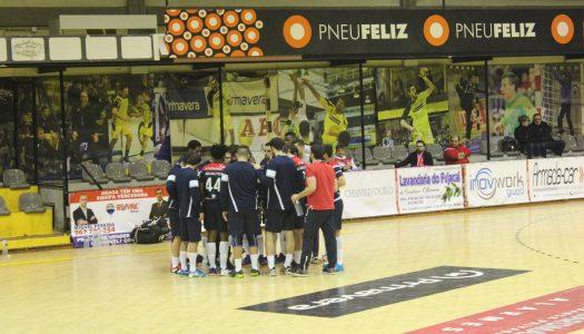 AC Fafe vence SC Horta