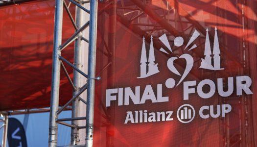 Fan Zone instalada no centro da cidade gera discórdia