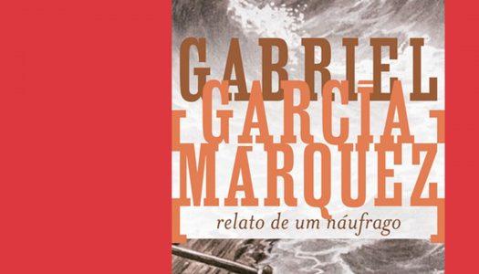 # ARQUIVO | Relato de um Náufrago: uma pura realidade longe da ficção