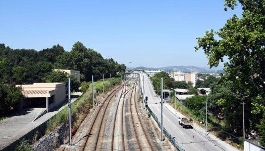 Novo terminal ferroviário liga Famalicão a Leixões e Sines