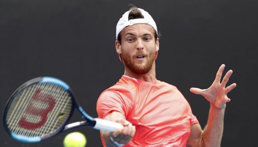 João Sousa eliminado do Australian Open