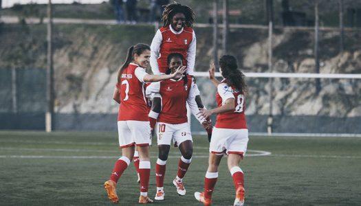 Gverreiras seguem em frente na Taça de Portugal Allianz
