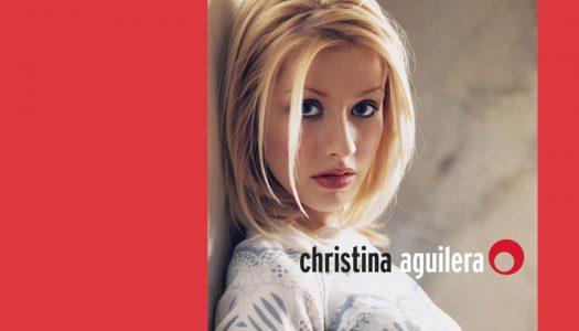 # ARQUIVO | Christina Aguilera: o início do génio