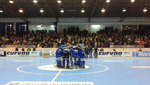 OC Barcelos soma vitória contra HC Turquel