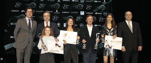 Dois minhotos premiados na Gala do Desporto