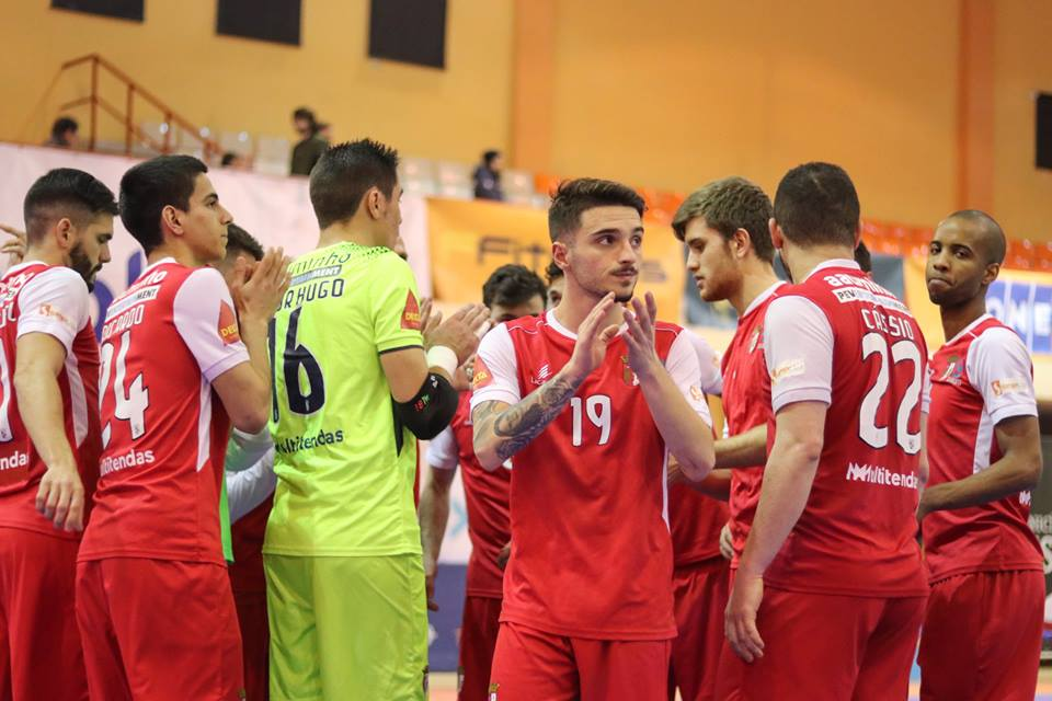 SC Braga/AAUM