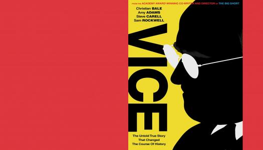 Vice: na pele de um presidente