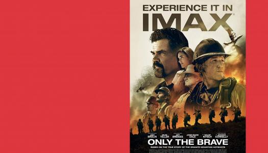 """""""Só para bravos"""" é um filme para todos"""