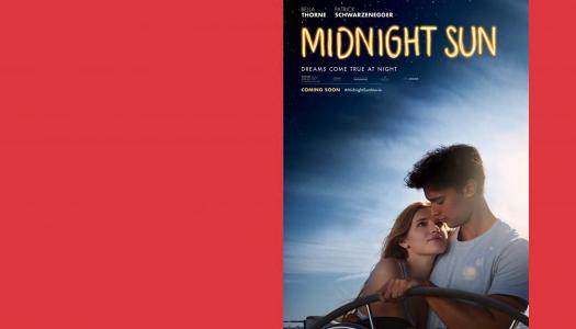 Amar-te à meia noite: onde o amor foi maior do que a doença