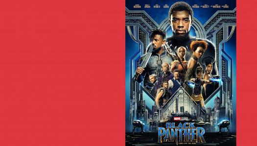Pantera Negra: uma singular história de heróis