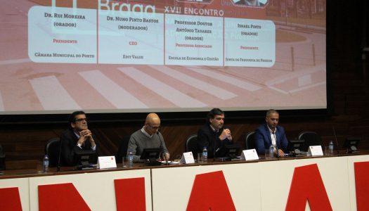 """Rui Moreira: """"A principal dificuldade está em sermos reconhecidos"""""""