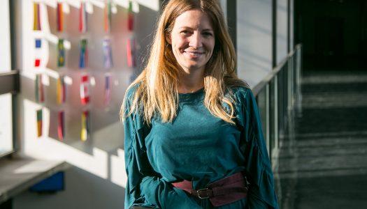 Investigadora da UMinho distinguida com Medalha de Honra L'Oréal