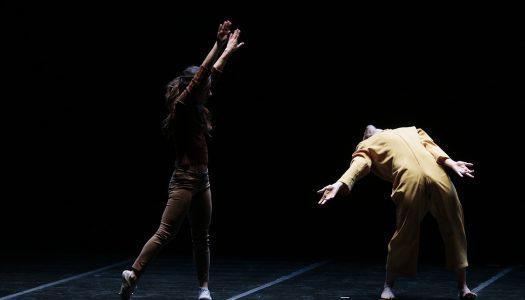 """Projeto de dança """"Revoluções"""" cativa Theatro Circo"""