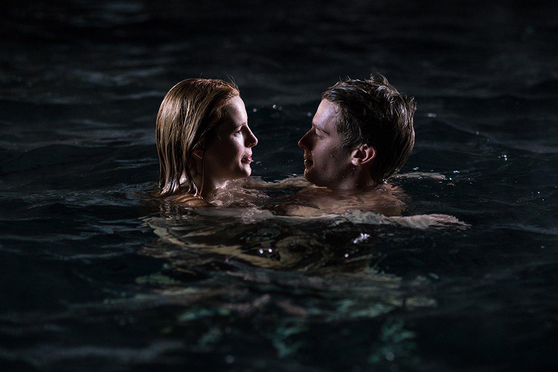 Amar-te à meia noite, filme, 2018