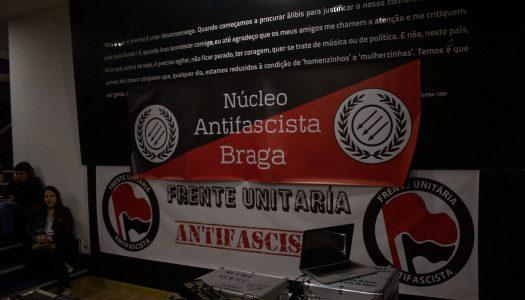 """""""Rock Contra o Racismo"""" invade TOCA"""